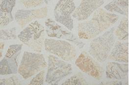 Стеновая панель АМК-Троя 2182/S Мейсен ваниль