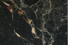 Стеновая панель АМК-Троя 3029/S Мрамор Марквина черный