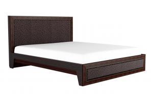 Кровать с мягким элементом Аквилон Калипсо 18.1М