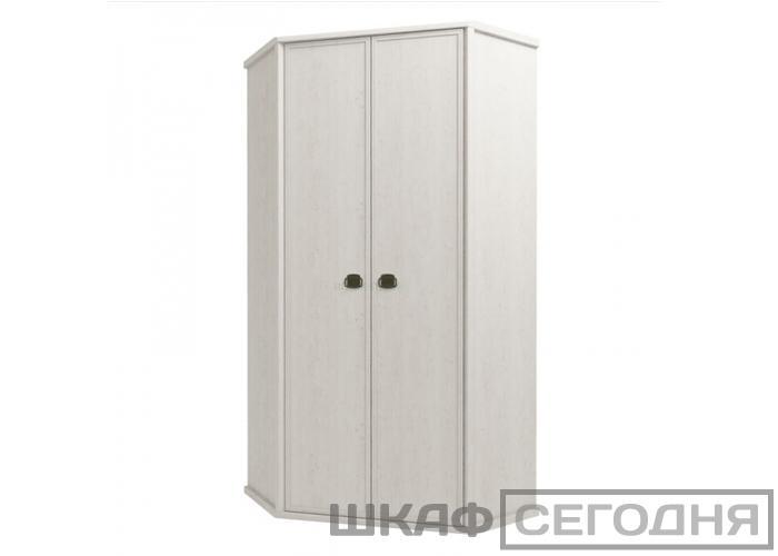 Шкаф угловой Анрэкс MAGELLAN 2D