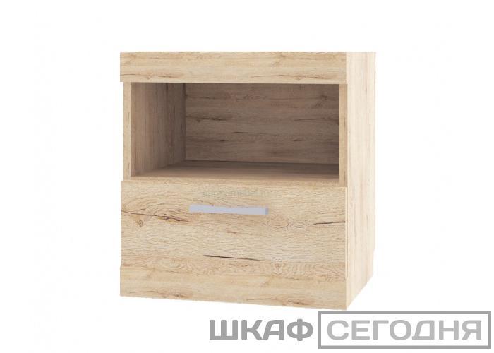 Тумба прикроватная Анрэкс OSKAR 1S