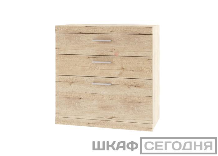 Комод Анрэкс OSKAR 3S