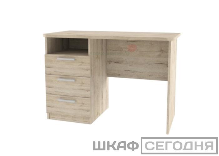 Стол письменный Анрэкс OSKAR 3SN
