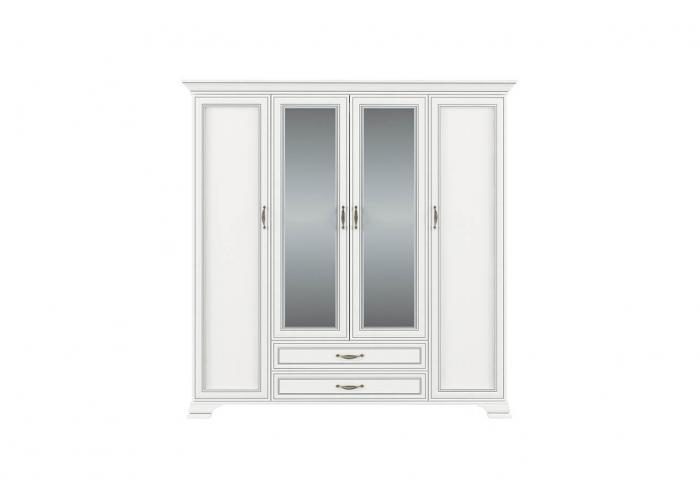 Шкаф Анрэкс TIFFANY 4D2S
