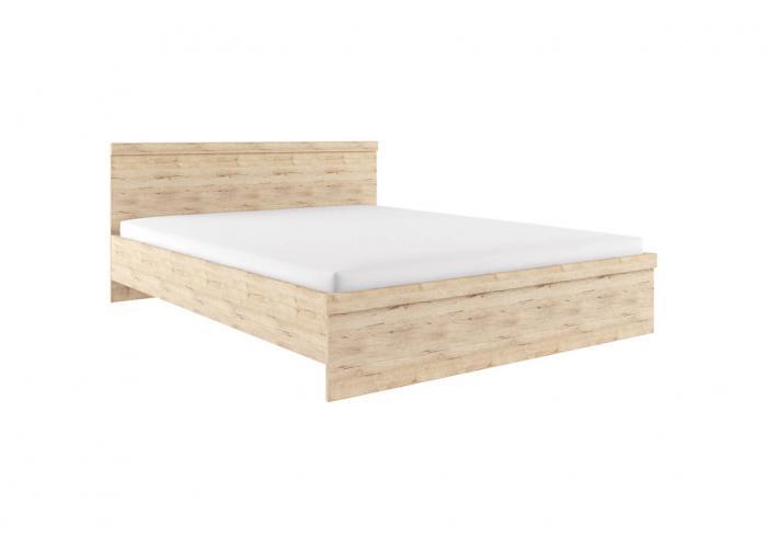 Кровать Анрэкс OSKAR 140