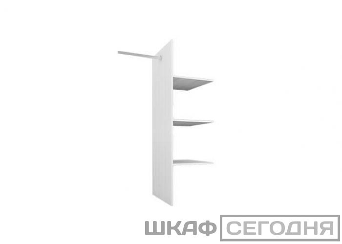 Комплект полок Анрэкс TIFFANY 2DG2S