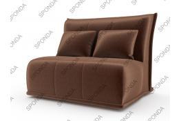 Диван Авалон Аполлон Б Шоколад