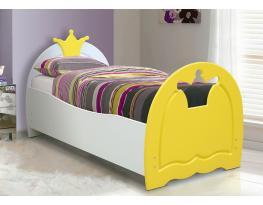 Кровать детская Матрица Корона 80х190