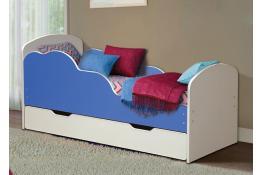 Кровать детская Матрица Облака