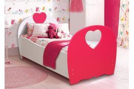 Кровать детская Матрица Сердце