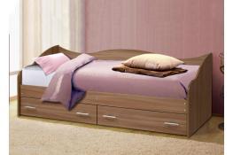 Кровать детская Матрица Софа №1