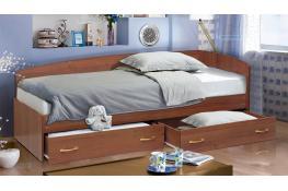 Кровать детская Матрица Софа №2