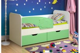 Кровать детская Матрица Винни-Пух