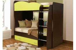 Кровать детская Матрица Юниор-2.1