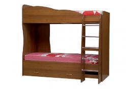 Кровать двухъярусная детская Матрица Юниор-2