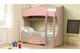 Кровать двухъярусная детская Матрица Юниор-7