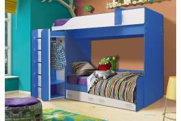 Кровать двухъярусная детская Матрица Юниор-8