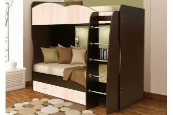 Кровать детская Матрица Юниор-2.1 А