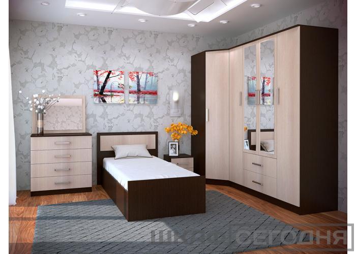 Фиеста Кровать 90