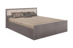 Кровать двуспальная BTS Фиеста