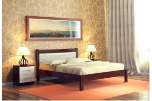 Кровать двуспальная Дарина Катрин-3 160
