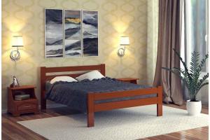 Кровать двуспальная Дарина Катрин 160