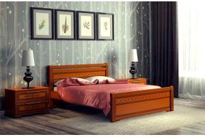 Кровать односпальная Дарина Грация-2 90