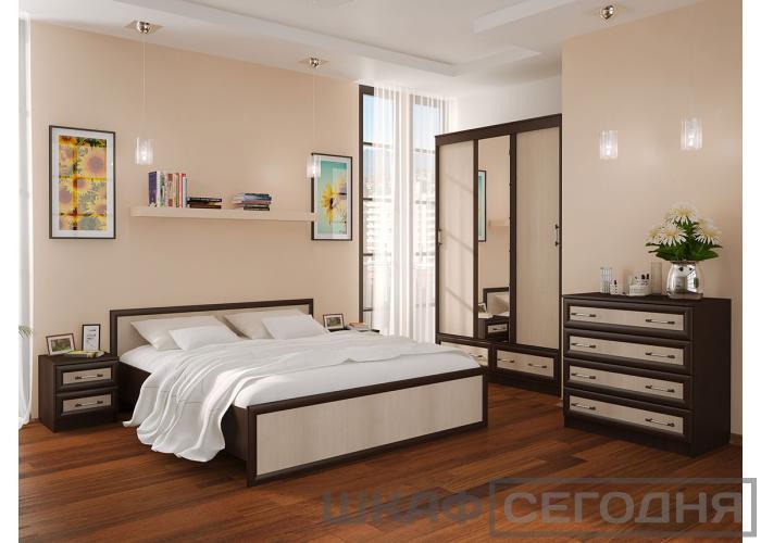 Модерн Кровать