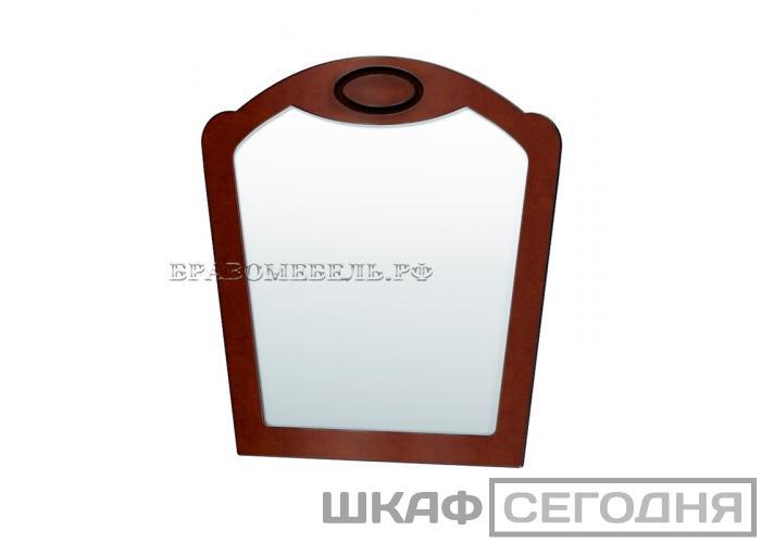 Зеркало настенное Bravo Мебель Идиллия