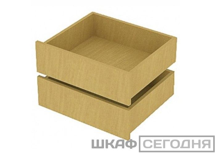 Шкаф-купе Е-1 Элемент Дуо ДД