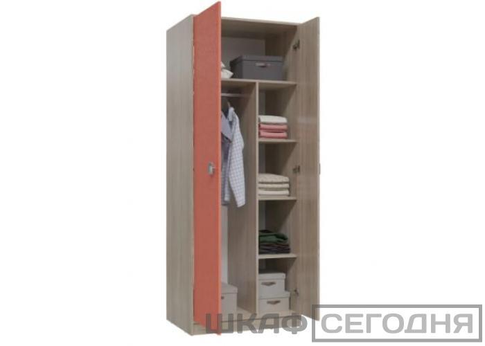 Шкаф для одежды Гранд Кволити Сити