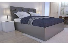 Кровать 140 Natura Vera Nivola с ПМ