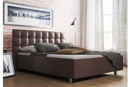 Кровать 160 Natura Vera Ornamo с ПМ