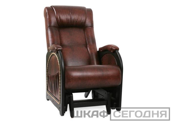 Кресло-глайдер модель 48