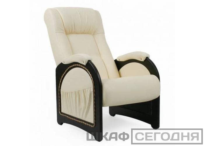 Кресло модель 43 с карманами