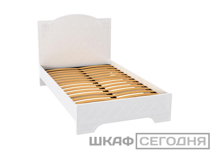 Кровать односпальная Compass Соня Премиум СО-31К