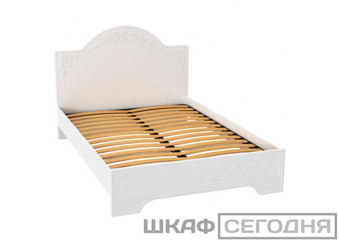 Кровать 2-х спальная Соня Премиум СО-322К