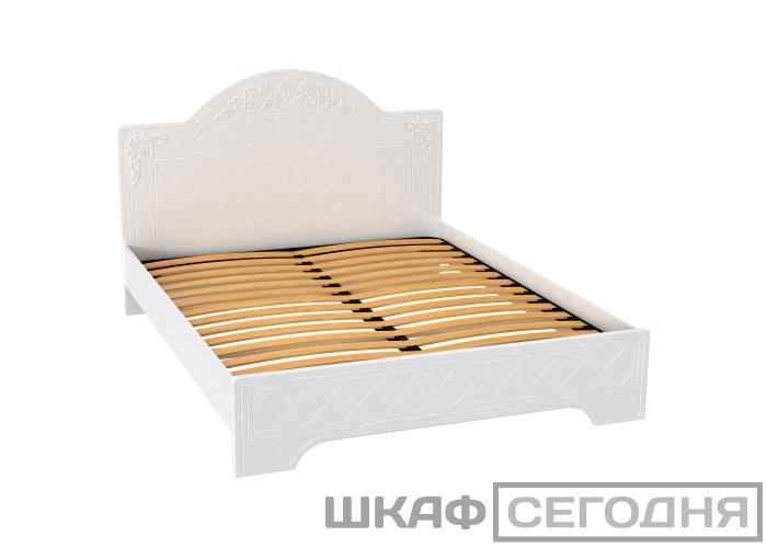 Кровать 2-х спальная Соня Премиум СО-323К