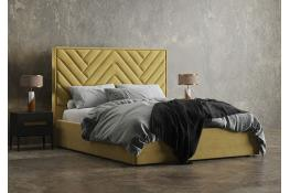 Кровать с подъемным механизмом 140 Корона Naomi