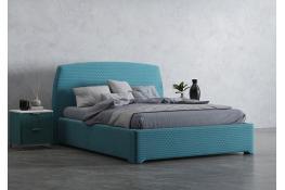 Кровать с подъемным механизмом 140 Корона Samanta