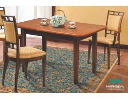Стол обеденный Марибель массив