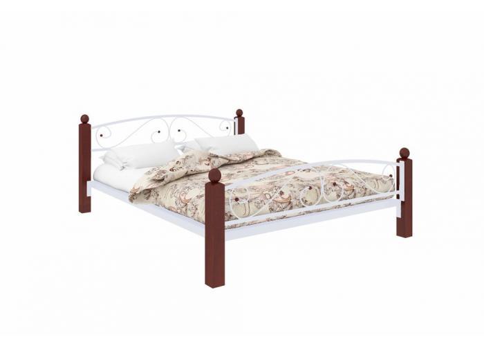 Кровать МилСон Вероника LuxPlus 120