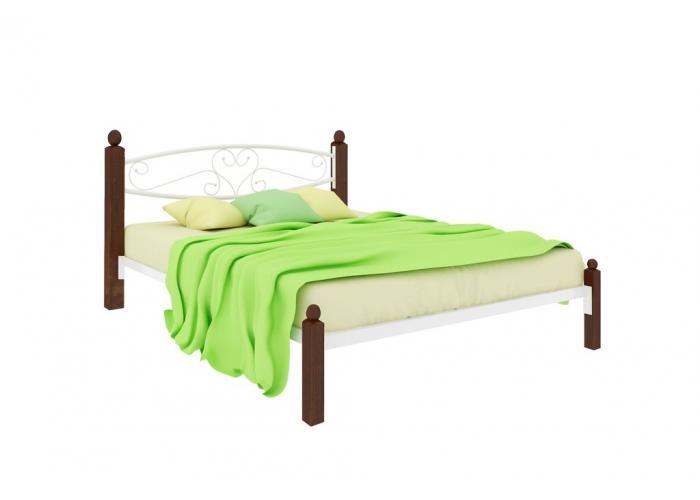 Кровать МилСон Каролина Lux 120