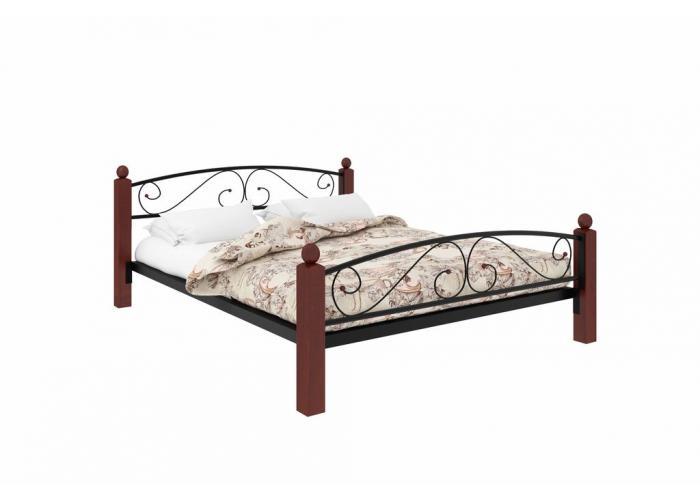 Кровать МилСон Диана LuxPlus 120