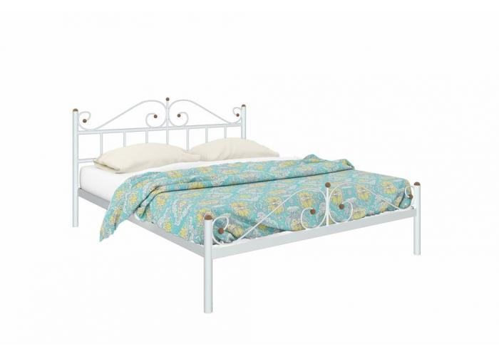 Кровать МилСон Диана Plus 120