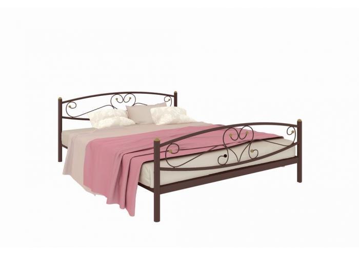 Кровать МилСон Каролина Plus 120