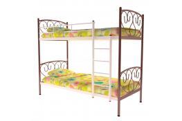 Кровать двухъярусная МилСон Злата