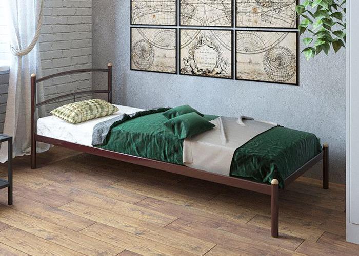 Кровать МилСон Хостел 80х200