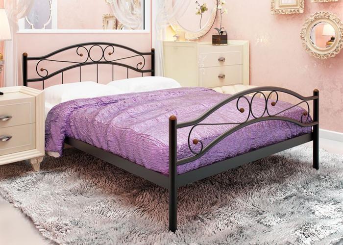Кровать МилСон Надежда Plus 120