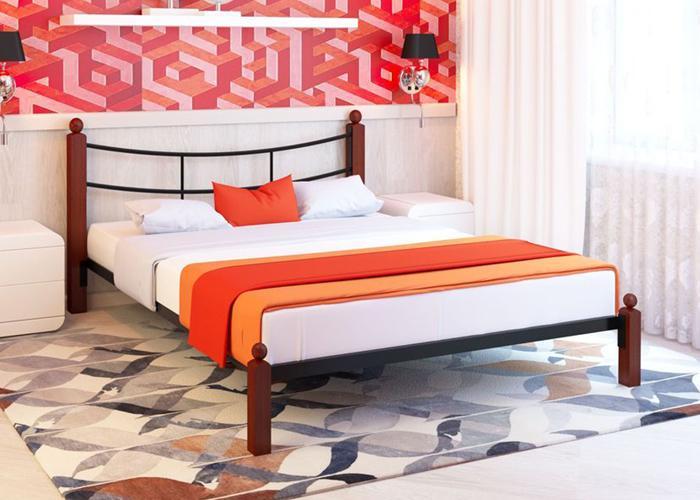 Кровать МилСон София Lux 120